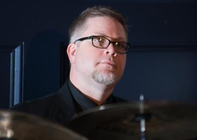 Phil Lynch Drums
