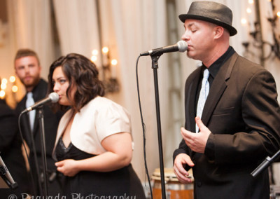 Best Wedding Vocalists Philadelphia
