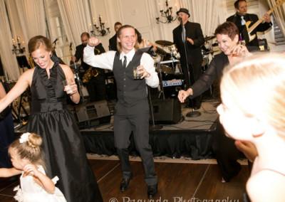 Wedding reception south jersey philadelphia