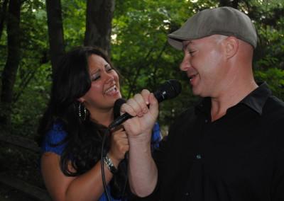 Awesome vocalists Philadelphia Wedding Bands