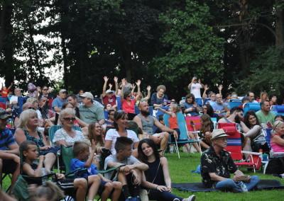 Gloucester County NJ Concert