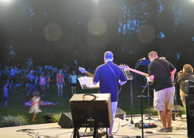 GBS At Gloucester Co Summer Concert Series 2015